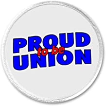 labor union patches