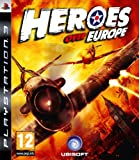 Ubisoft Heroes Over Europe (PS3) vídeo - Juego (PlayStation 3,...