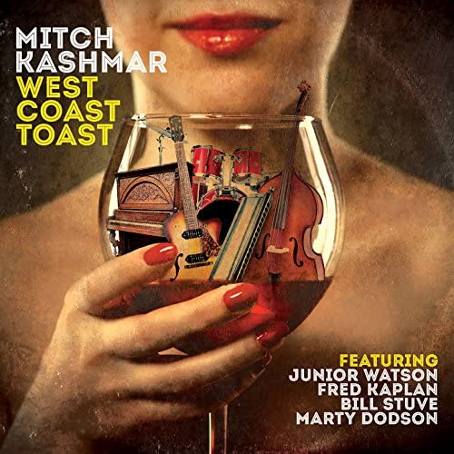 Mitch Kashmar feat. Junior Watson, Fred Kaplan, Bill Stuve & Marty Dodson