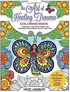 Best anxiety coloring pages Reviews
