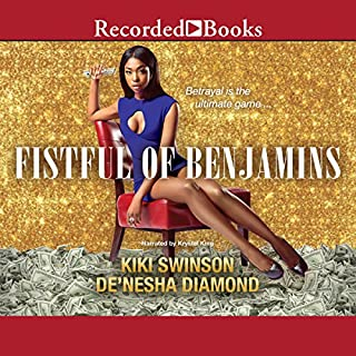 Fistful of Benjamins cover art