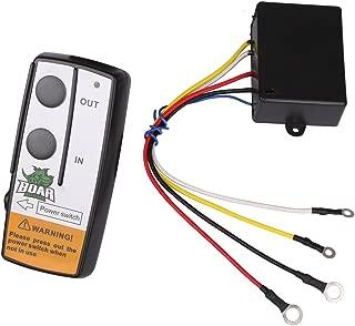OFFROAD BOAR Wireless Winch Remote Control Kit