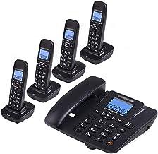 Amazon.es: trio telefonos inalambricos