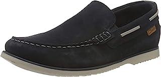 Clarks Noonan Step, Chaussure Bateau Homme