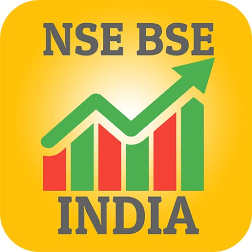 NSE BSE Indian Stock Quotes