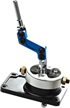 yjracing Racing Short Throw Quick Shifter Fit for 83-04 Ford Mustangs/ 83-88 Ford Thunderbird Turbo/ 85-90 Ford Cosworth T5 (T45 / T5 Manual Transmission Only) Blue