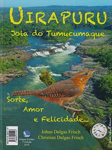 Uirapuru. Joia do Tumucumaque (+ Relógio de Parede)