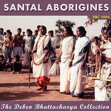 Songs of The Santal Aborigines