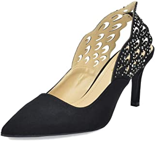 heels for small feet size 3