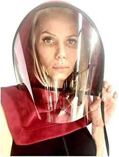 kolila Face Balaclavas Full Protective Face Balaclavas Face Bandanas for Kids Adults,Reusable Breathable Hooded Face Wear ...