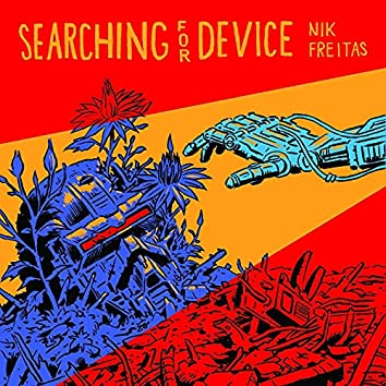 Searching for Device