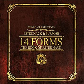 14 Forms: The Book of Estee Nack
