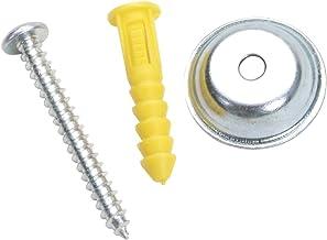 Triton Products 70015 DuraHook Steel/Plastic Pegboard Montage en Spacer Kit voor DuraBoard of 1/8-Inch en 1/4-Inch Pegboar...