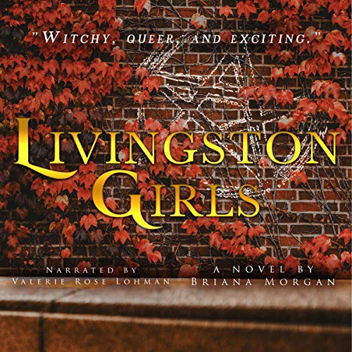 Livingston Girls cover art