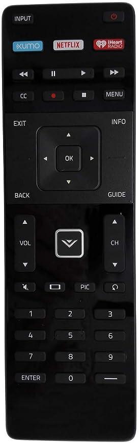 Explore smart remotes for Vizios