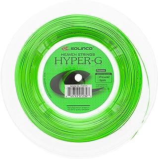Solinco Hyper-G Tennis String Reel-