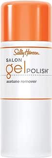 Sally Hansen Salon Pro Gel Acetone NPR, 2 Ounce