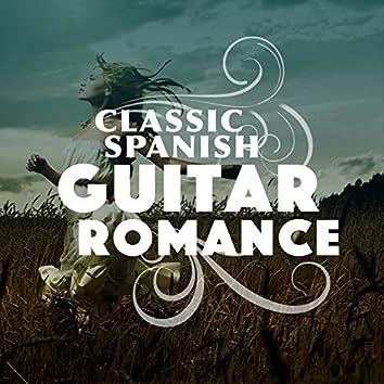 Classic Spanish Guitar Romance