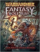 Warhammer : Fantasy 4th Ed. Rule-Book
