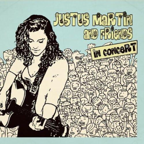 Justus Martin