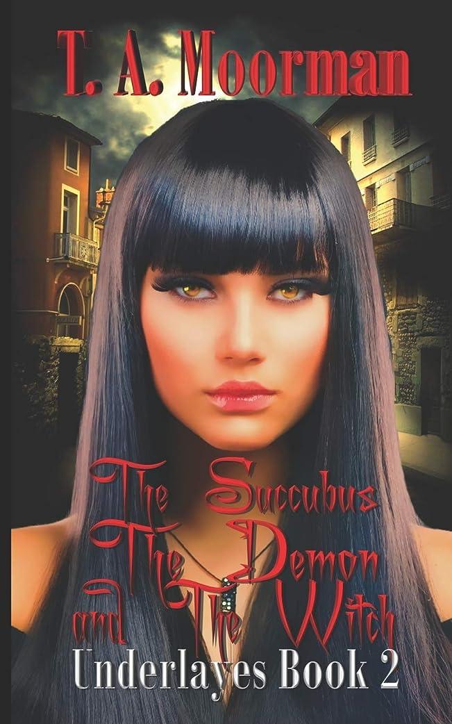 ペレット手術気分が良いThe Succubus, The Demon, and The Witch (Underlayes)