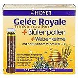 [page_title]-Hoyer Geleé Royale+Blütenpollenkur, 100 ml