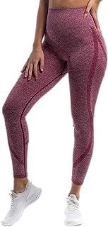 High Waisted Seamless Leggings for Women Gym Capri Tight Yoga Pants Girls Fitness Sports Workout GP-18