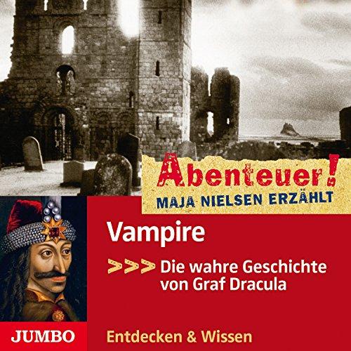 Vampire - Die wahre Geschichte von Graf Dracula Titelbild