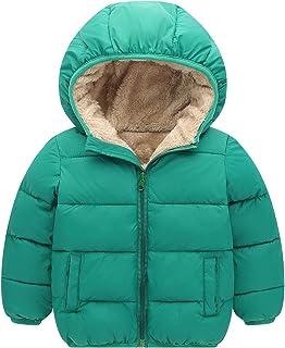 cb169bb08 Amazon.com  Camping   Hiking - Jackets   Coats   Girls  Sports ...