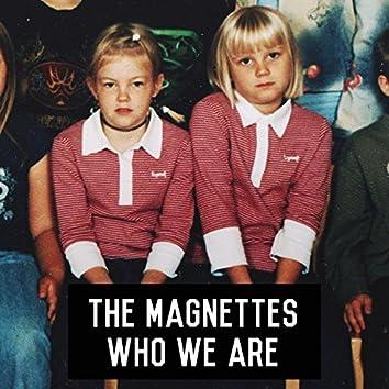 Who We Are (Radio Edit)