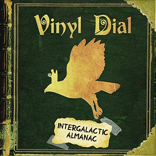 Vinyl Dial