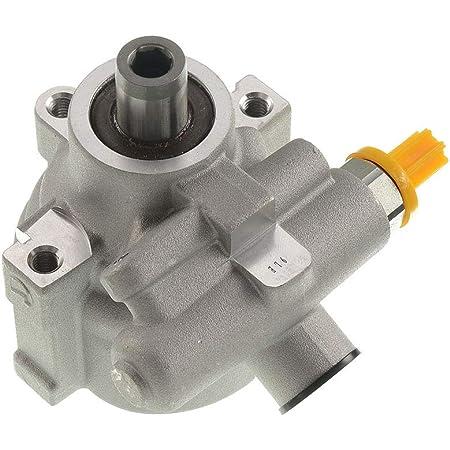 Power Steering Pump Pulley For Trailblazer Rainier Envoy Ascender Bravada NQ63N2