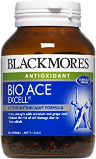 Blackmores Bio ACE Excell (80 Tablets)