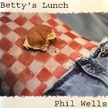 Betty's Lunch