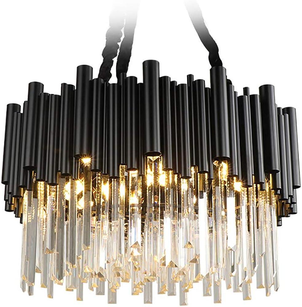 hhrong lucek9 lampadario in cristallo di cristallo hhrong002355