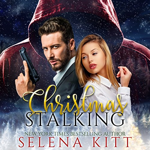 Christmas Stalking audiobook cover art