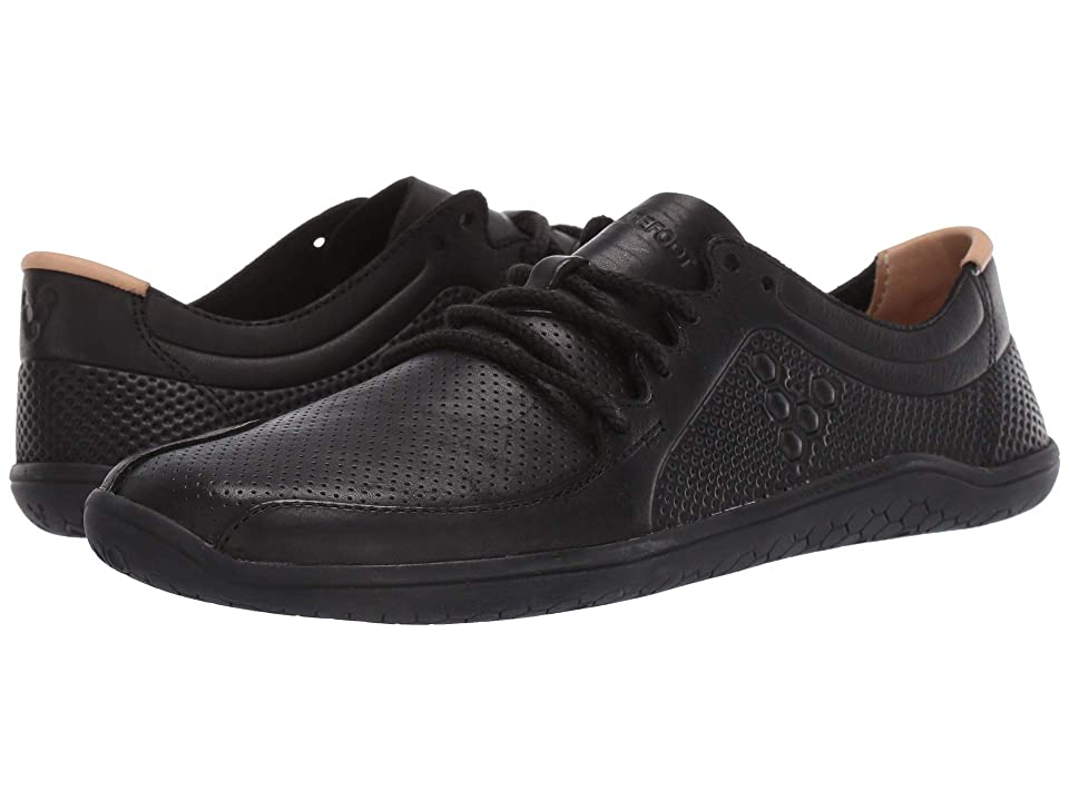 Vivobarefoot Primus Lux Leather (Black) Women