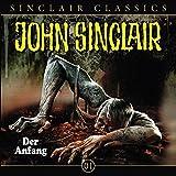 John Sinclair Classics: Der Anfang