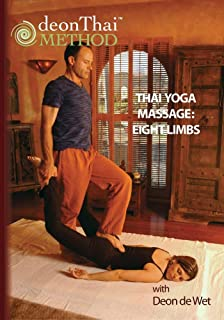 8 limbs thai massage