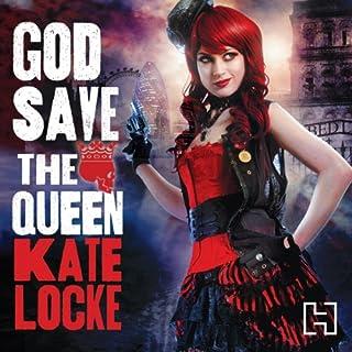 Couverture de God Save the Queen