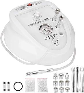 Diamond Microdermabrasion Machine، 65-68cmhg Suction Power Dermabrasion Professional for Skin Peeling جوان سازی لیفتینگ سفت کننده دستگاه زیبایی