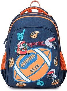 حقائب ظهر للأطفال من ميتورماي، حقيبة مدرسية لطيفة للأولاد والبنات خفيفة الوزن لطلاب المدارس الابتدائية