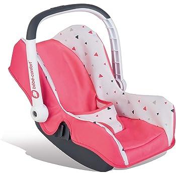 Amazon.es: Asiento portátil de Bebé Confort para muñecos (Smoby ...