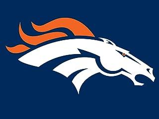 NFL Follow Your Team: Broncos, 2008
