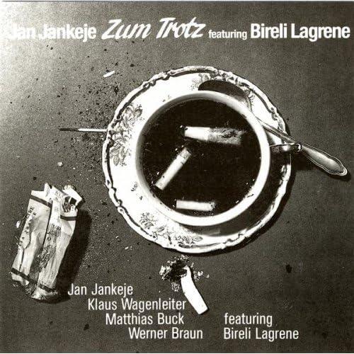 Amazon.com: Zum Trotz: Jan Jankeje & Bireli Lagrene: MP3 ...
