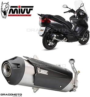 Suchergebnis Auf Für Burgman Auspuff Abgasanlage Motorräder Ersatzteile Zubehör Auto Motorrad