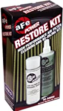 aFe Power MagnumFLOW 90-50000 Air Filter Restore Kit (Single, Gold)