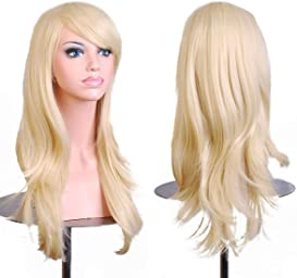 Explore wigs for costumes