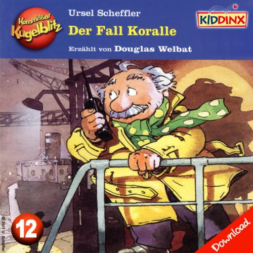 Der Fall Koralle cover art