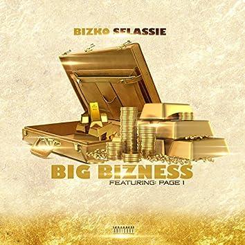 Big Bizness (feat. page 1)